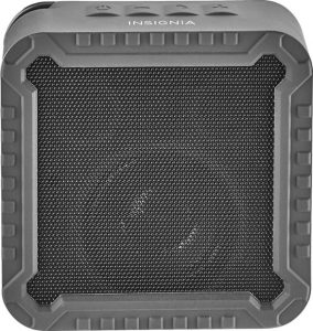 picture of Insignia Rugged Portable Bluetooth Speaker Sale
