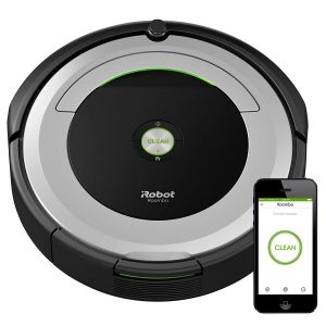 picture of iRobot Roomba 692 Vacuuming Robot Wi-Fi Sale