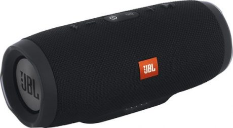 picture of JBL - Charge 3 Portable Bluetooth Speaker Sale