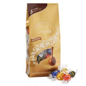 picture of Lindt Lindor Assorted Truffles Sale