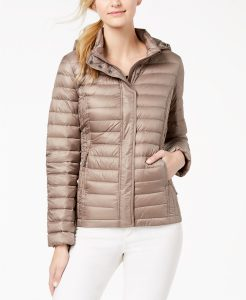 picture of Macy's 55-65% off Cold Weather Finds
