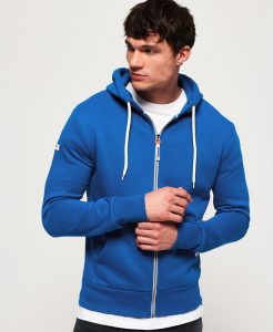 picture of Mens LA Zip Superdry Hoodies and Jackets 50% off Sale