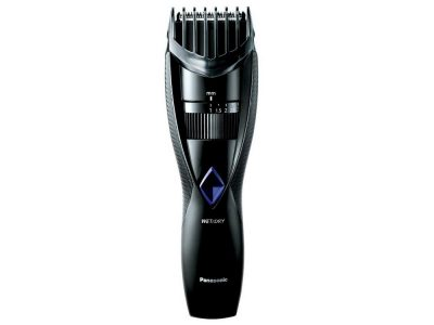 picture of Panasonic 370K Men's Wet/Dry Cordless Electric Beard & Hair Trimmer
