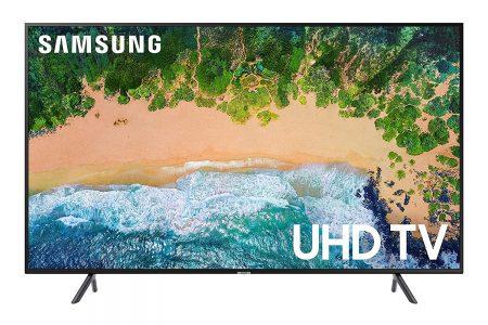 Samsung Nu6900 6 Series 50 55 65 4k Uhd Smart Tv 2019 Sal