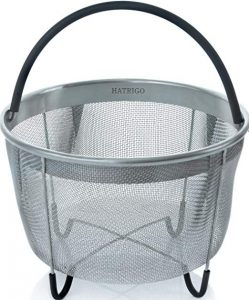 picture of Save up to 30% on Pressure Cooker Steamer Baskets
