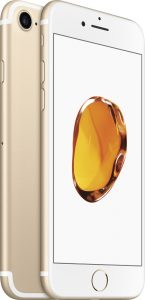 picture of Straight Talk Prepaid Apple iPhone 7 32GB, Gold Sale