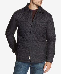 picture of Weatherproof Men's Quilted Jacket Sale