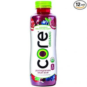 picture of CORE Organic Fruit Infused Beverage 12-pk Sale