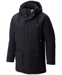 picture of Columbia Men's Short Sands Thermal Coil Parka Sale