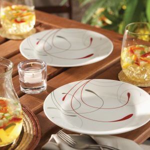 picture of Corelle Splendor 16-pc Dinnerware Set Sale
