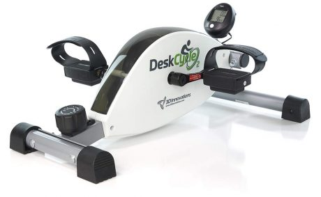 picture of DeskCycle Under Desk Exercise Bike and Pedal Exerciser Sale