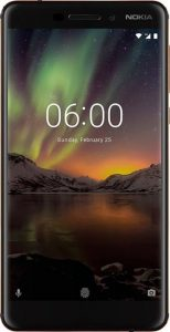 picture of Nokia 6.1 32GB 5.5
