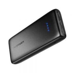 picture of RAVPower Smartphone/Tablet 22,000mAh Power Bank Sale
