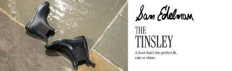 picture of Sam Edelman Women's Tinsley Rain Boot Sale