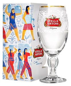 picture of Stella Artois Limited Edition Chalice Sale