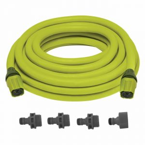 picture of Sun Joe Expandable Lightweight Kink-Free Hose | 75-Foot | Quick Connectors Sale