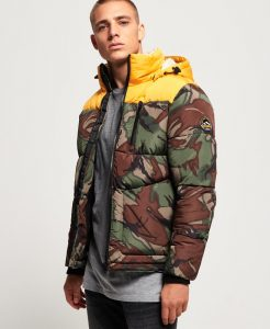picture of Superdry Winter Sale - Up to 50% off Jackets, Coats