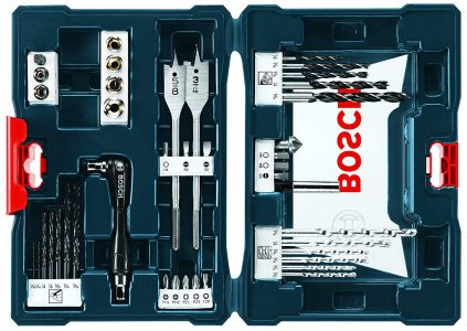 picture of Bosch 41-Piece Drill and Drive Bit Set Sale