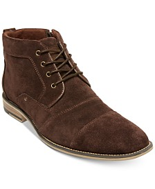 picture of Steve Madden Men's Jonnie Boots Sale