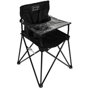picture of ciao! baby Portable High Chair for Travel, Fold Up High Chair with Tray Sale