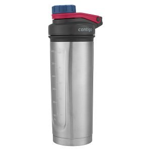 picture of Contigo Shake & Go Fit Stainless Steel 24oz Bottle