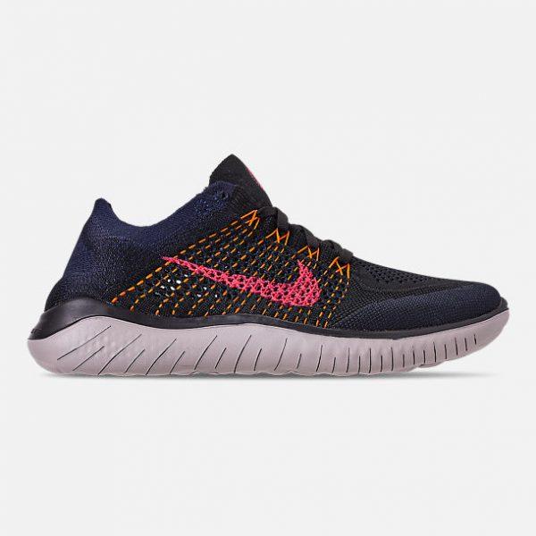 Nike Free RN Flyknit Mens Running Shoe Sale $52.50 - BuyVia