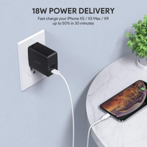 picture of Anker USB C Fast Charger Sale