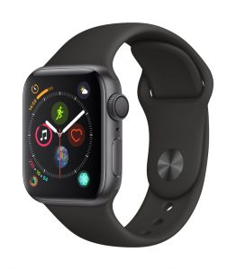picture of Apple Watch 4 Refurbished Sale