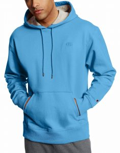 picture of Champion Mens Hoodie Sweatshirt Fleece Sale