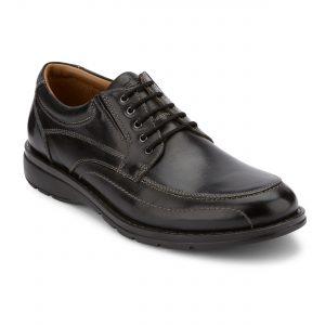 picture of Docker Barker Men's Comfort Oxford Sale