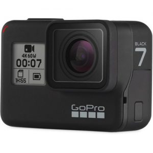 picture of GoPro HERO7 Black 4K Action Camera Sale