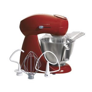 picture of Hamilton Beach Eclectrics All-Metal Stand Mixer Sale
