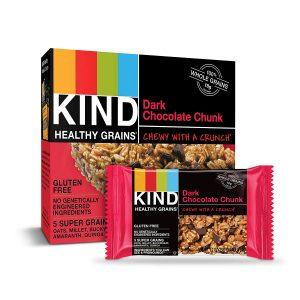 picture of KIND 30-ct Dark Chocolate Chunk Bars Sale