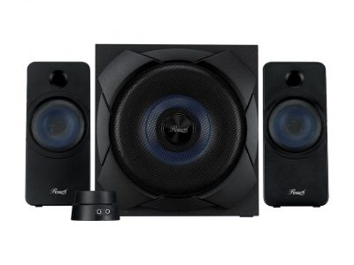 picture of Rosewill Bluetooth 2.1 Speaker System with Subwoofer Sale