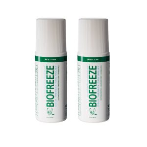 picture of Save 50% on Biofreeze pain relief