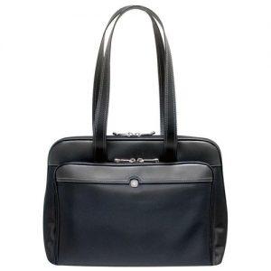 picture of Swissgear RHEA Women's Leather Laptop Business Organizer Sale