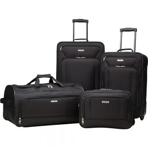 picture of 20% Coupon off Select Sale Luggage