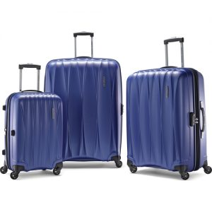 picture of American Tourister 3-pc Arona Spinner Set Sale