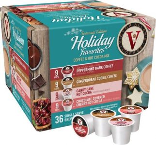 picture of Upto 75% off Victor Allen's K-Cup Coffee