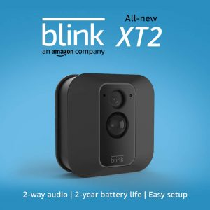 picture of All New Blink XT2 Home Security Camera System with Motion Detection Sale