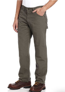 picture of Dickies Men's Relaxed Fit Straight-Leg Duck Carpenter Jean Sale