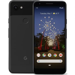 picture of Google Pixel 3a XL 64GB Sprint/TMobile Sale