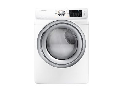 picture of Samsung Electric Dryer with Steam Sale
