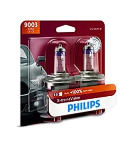 picture of $5 off Philips X-tremeVision Car Headlights
