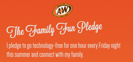 picture of Free 2 Liter of A&W Root Beer