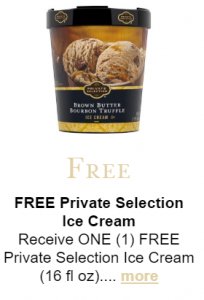 picture of Kroger - Free Ice Cream, Chips, More