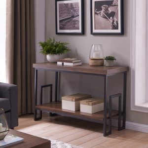 picture of Better Homes & Gardens Elliot Rectangular Console Table Sale