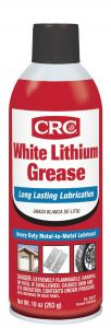 picture of CRC White Lithium Grease - 10 Wt Oz. Sale