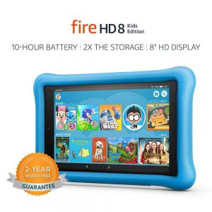 picture of Fire HD 8 Kids Edition Tablet Sale