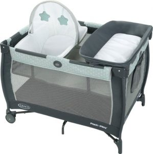 picture of Free $50 Best Buy e-gift card with Graco $99.99+